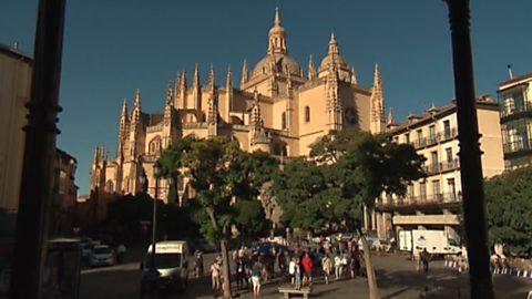 Ir al VideoEl día del Señor - Catedral de Segovia