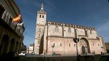 Ir al VideoEl Día del Señor - Parroquia de San Benito Abad en Yepes (Toledo)