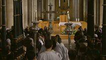 Ir al VideoEl día del Señor - Santo Domingo de la Calzada (La Rioja).