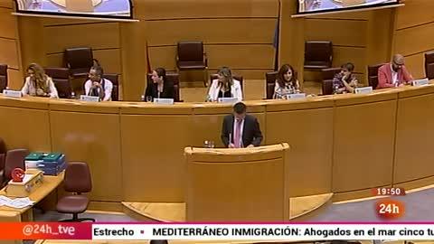 Parlamento - Conoce el parlamento - Día de Internet  en el Senado - 23/05/2015