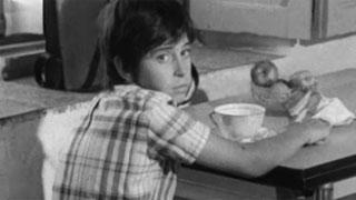 Crónicas de un pueblo- El día que llegó Paula