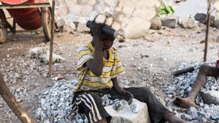 Día Mundial contra el Trabajo Infantil, un problema que afecta a unos 168 millones de niños en todo el mundo