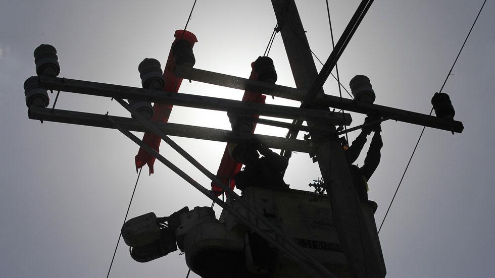 Con un consumo eficiente de energía se pueden ahorrar hasta 200 euros al año