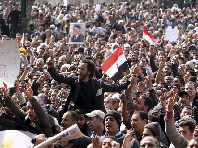 día árabe salida en Getafe