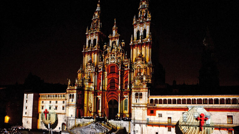 Día de Santiago, Galicia celebra la fiesta de su comunidad sin perder de vista la crisis
