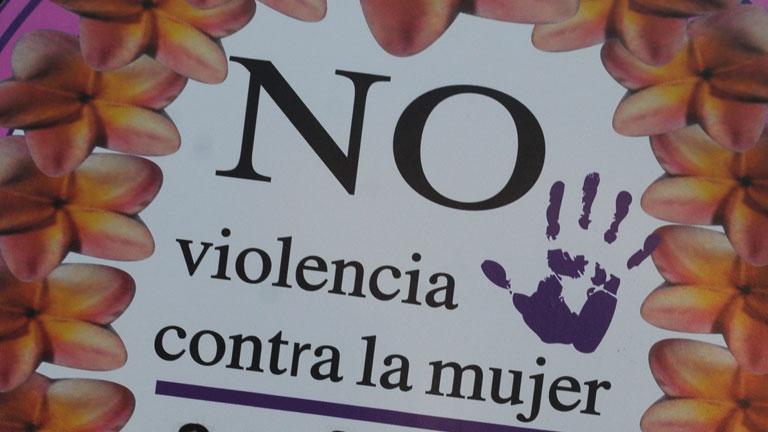 Día mundial de la Violencia de Género