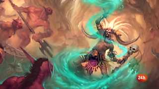 """Zoom Net - """"Diablo 3"""", """"Zeerca"""" y el festival """"Animayo"""" - 19/05/12"""