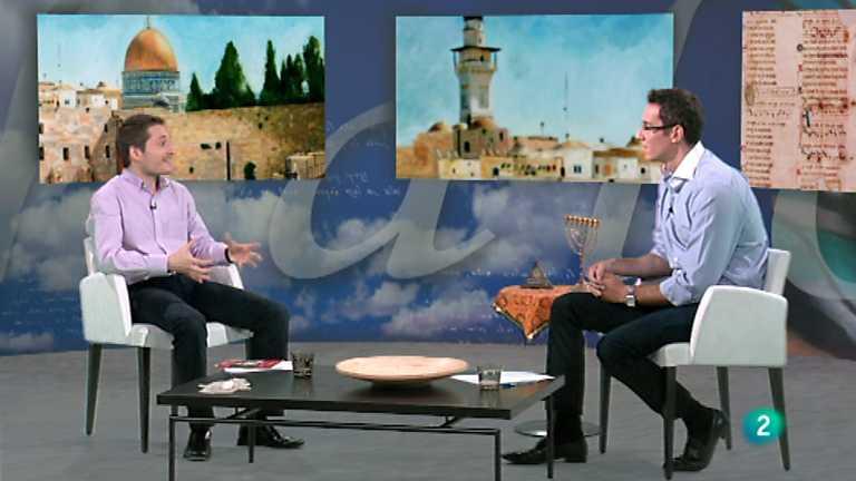 Shalom - Diálogo interreligioso
