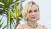 Ir al VideoDiane Kruger asombra en Cannes con 'In the fade'