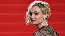 Ir al VideoDiane Kruger se postula a premiada en un Cannes que homenajea a Cary Grant