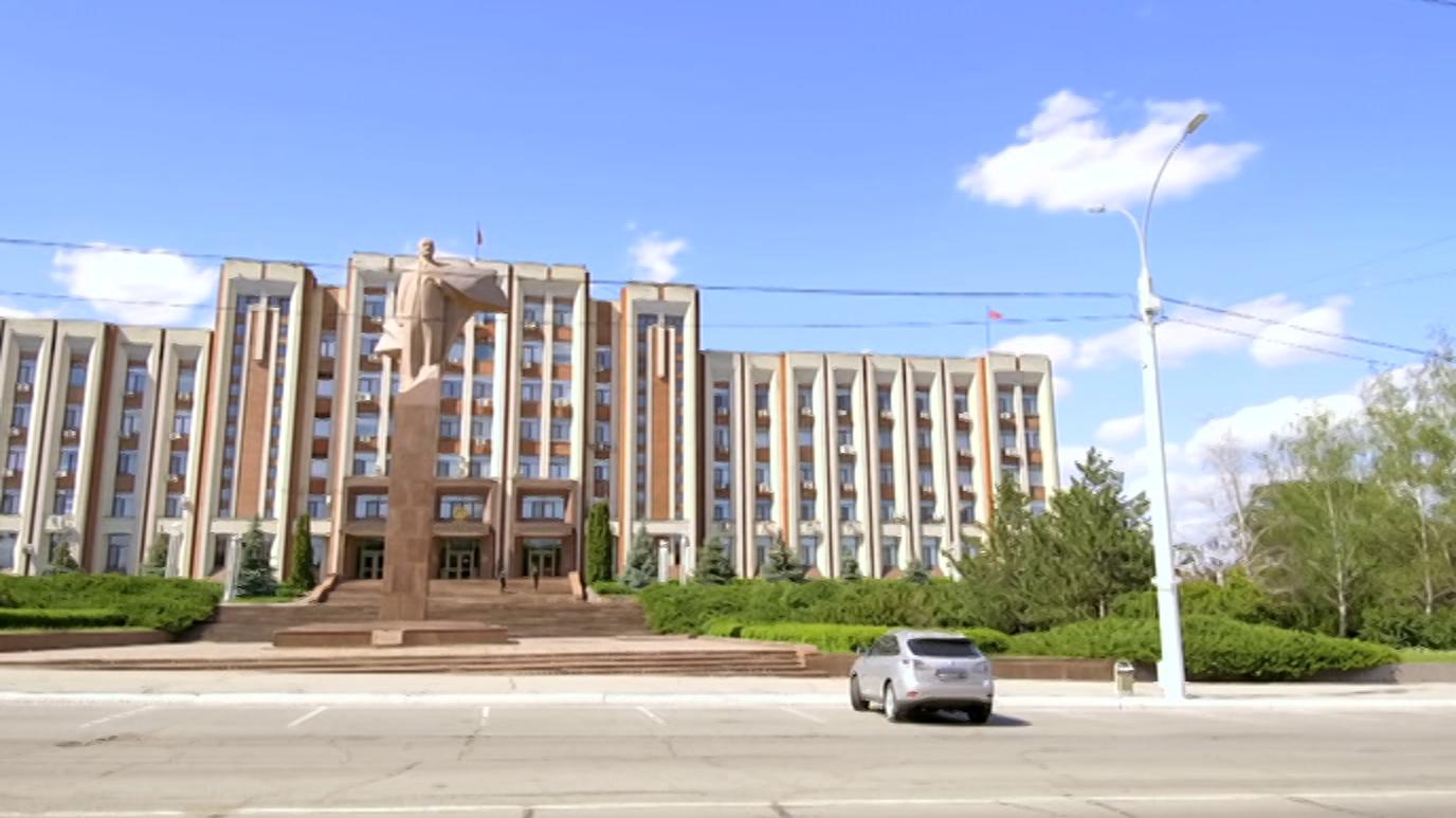 Transnistria, el tozudo país inexistente