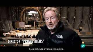 Días de cine - 02/08/12