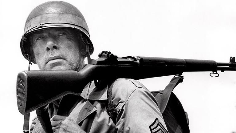 Días de cine: 25 años sin Lee Marvin