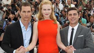 Días de cine: 65 Festival internacional de cine de Cannes 2012