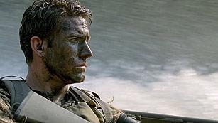 Días de cine: 'Acto de valor'
