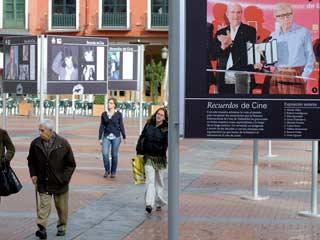 Ver vídeo  'Días de cine - Arranca la Seminci en Valladolid'