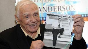 Días de cine: Despedimos a Ernest Borgnine (1917-2012)