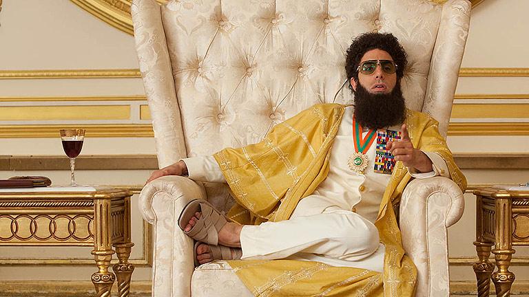 Días de cine: 'El dictador'