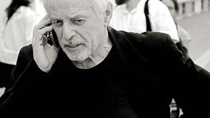 Días de Cine-Diego Moldes publica un libro sobre el cine de Jodorowksy