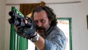 Días de cine - DVD: 'No habrá paz para los malvados'