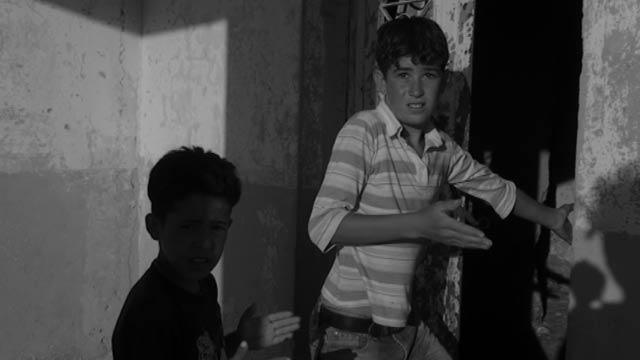 Días de cine: 'Guest', de José Luis Guerin