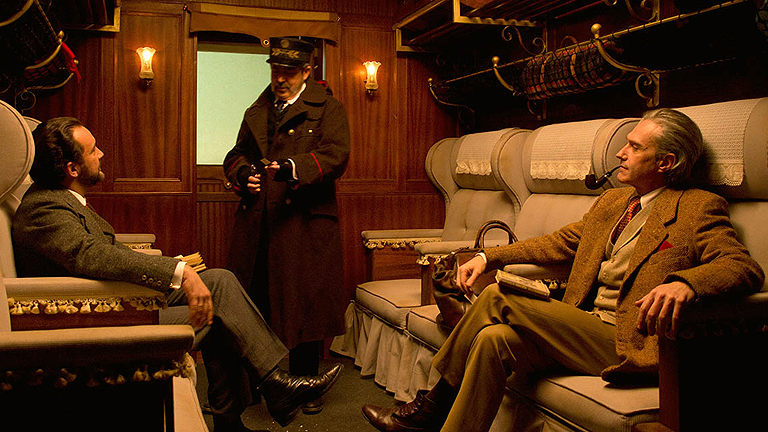 Días de cine: 'Holmes & Watson: Madrid days'