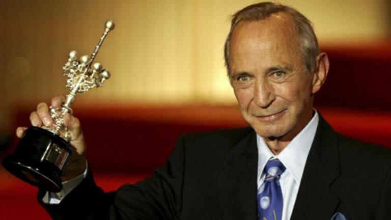 Días de cine: Homenaje a Ben Gazzara (1930-2012)