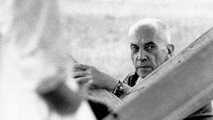 Días de cine: Homenaje al cineasta Chris Marker (1921-2012)