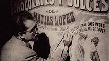 Ir al VideoDías de cine: José Luis López Vázquez, diseñador