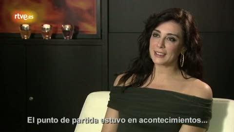 Días de cine: Montaje especial para RTVE.es de la entrevista con Nadine Labaki