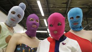 Días de cine: 'Pussy Riot: Una plegaria punk'