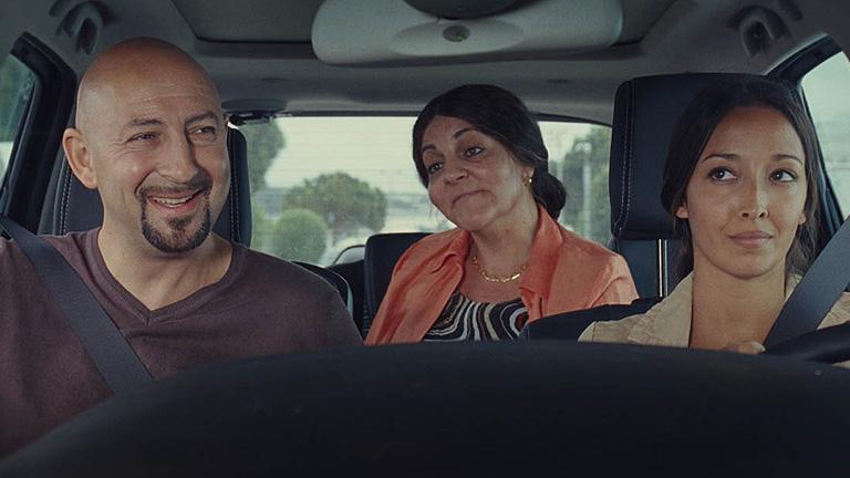 Días de cine: 'Quiero ser italiano'