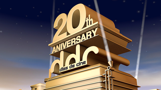 Días de cine: Reportaje especial 20 aniversario