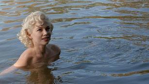 Días de cine: 'Mi semana con Marilyn'