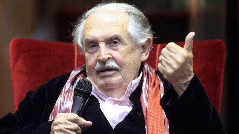 Días de cine: Tonino Guerra (1920-2012)