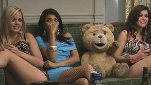Días de cine: Tráiler de 'Ted'