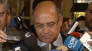Díaz Ferrán declara ante la Audiencia Nacional por apropiación indebida