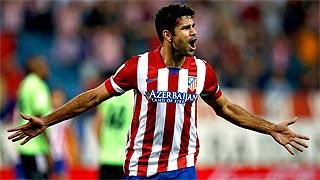 Diego Costa y James optan al premio al mejor gol del año