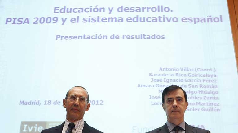 Grandes diferencias educativas entre las distintas autonomías