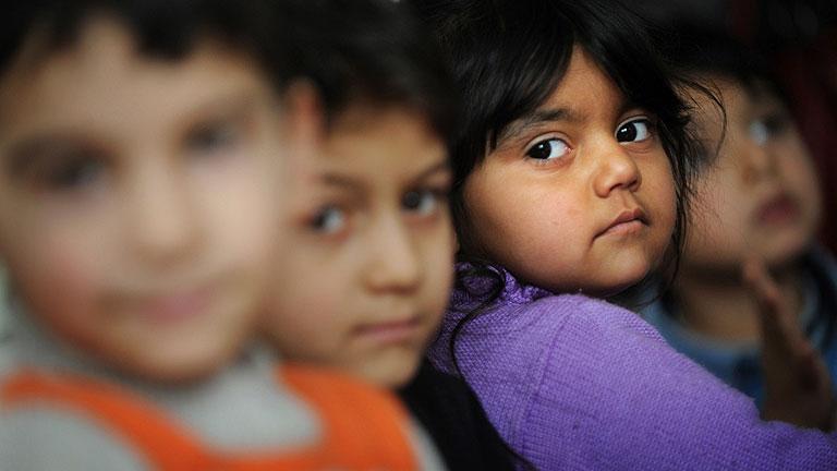 UNICEF denuncia las dificultades que sufren niños de ciudad para acceder a servicios básicos