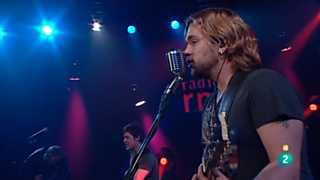 Los conciertos de Radio 3 - Dikers