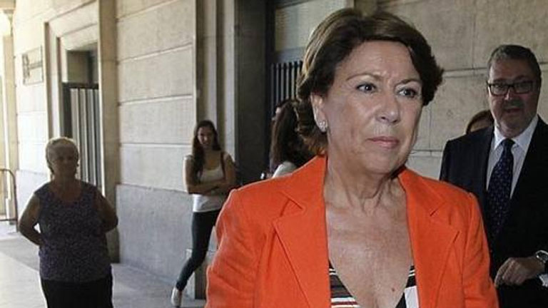 Magdalena Álvarez dimite como vicepresidenta del Banco Europeo de Inversiones