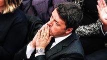Ir al VideoLa dimisión de Renzi abre un periodo de inestabilidad en la política italiana
