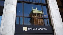 Ir al VideoDimite el consejo de administración del Banco de Madrid para facilitar el trabajo a los interventores