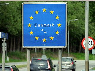 Dinamarca controlará sus fronteras con Alemania y Suecia