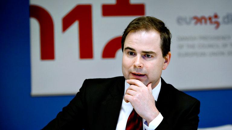 Dinamarca inicia la presidencia rotatoria de la Unión Europea marcada por la crisis del euro