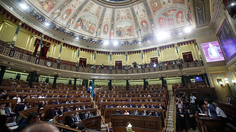 Los diputados de CC y Nueva Canaria reprochan a Iglesias haber impedido el 'Gobierno del cambio'