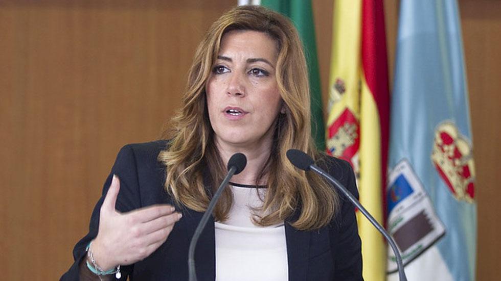 La dirección del PSOE dice que hay un compromiso de trabajo en común entre Díaz y Sánchez
