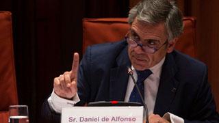 El director Antifraude le trasladó al ministro que tenía información no contrastada sobre un cuenta extranjera de Xavier Trias