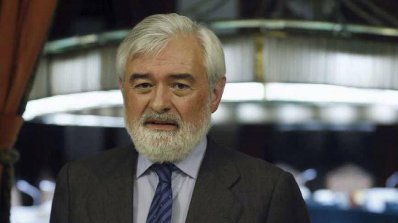 El director de la RAE, Darío Villanueva